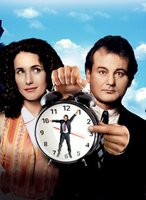 Groundhog Day movie poster (1993) picture MOV_eb5e4f26