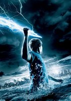 Percy Jackson & the Olympians: The Lightning Thief movie poster (2010) picture MOV_eb5e667c