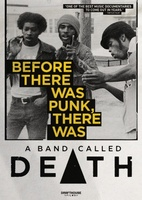 A Band Called Death movie poster (2012) picture MOV_eb611458