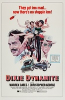 Dixie Dynamite movie poster (1976) picture MOV_eb683e8b