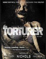 The Torturer movie poster (2008) picture MOV_eb68fad6