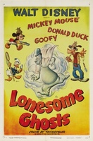 Lonesome Ghosts movie poster (1937) picture MOV_bc9282d2