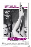 Deranged movie poster (1974) picture MOV_eb697d18