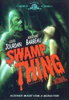 Swamp Thing movie poster (1982) picture MOV_eb6b4c41