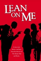 Lean on Me movie poster (1989) picture MOV_eb6c8122