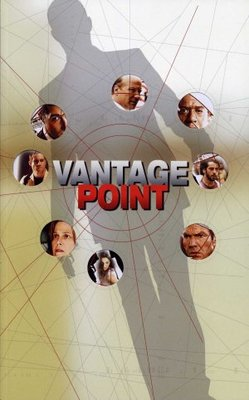 Vantage Point movie poster (2008) poster MOV_eb6ca125