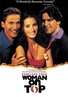 Woman on Top movie poster (2000) picture MOV_eb6f1372