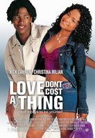 Love Don't Cost A Thing movie poster (2003) picture MOV_eb6f8935