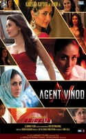 Agent Vinod movie poster (2012) picture MOV_eb70cbd3