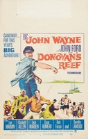 Donovan's Reef movie poster (1963) picture MOV_eb74b363