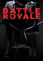 Battle Royale movie poster (2000) picture MOV_eb758119