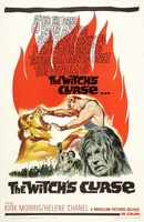 Maciste all'inferno movie poster (1962) picture MOV_eb7ae8e2