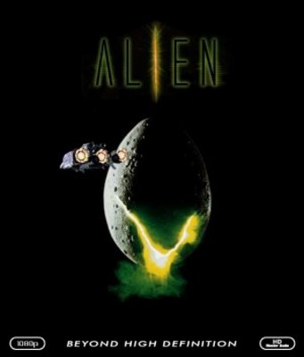 Alien movie poster (1979) poster MOV_eb7d1ee0