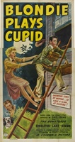 Blondie Plays Cupid movie poster (1940) picture MOV_eb7daaf5