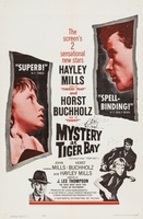 Tiger Bay movie poster (1959) picture MOV_eb87e7ba