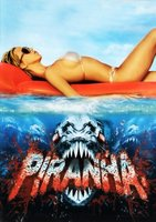 Piranha movie poster (2010) picture MOV_eb8beaac