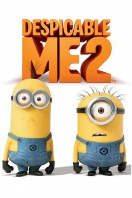 Despicable Me 2 movie poster (2013) poster MOV_eb8f1c67