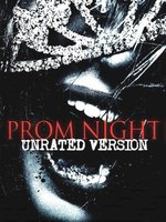 Prom Night movie poster (2008) picture MOV_eb908878