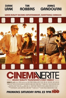 Cinema Verite movie poster (2011) poster MOV_eb90cf65