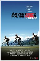 Adventures for the Cure: The Doc movie poster (2008) picture MOV_eb94eb78