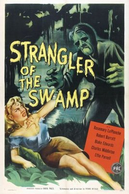 Strangler of the Swamp movie poster (1946) poster MOV_eb95835b