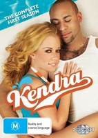 Kendra movie poster (2009) picture MOV_eb95c69d