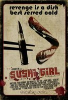 Sushi Girl movie poster (2011) picture MOV_eb976c36