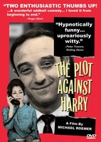 The Plot Against Harry movie poster (1989) picture MOV_eb9d150b