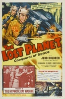 The Lost Planet movie poster (1953) picture MOV_eb9e82ca