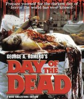 Day of the Dead movie poster (1985) picture MOV_eb9f01ee