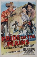 Pride of the Plains movie poster (1944) picture MOV_eba065b8