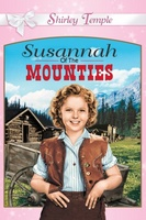 Susannah of the Mounties movie poster (1939) picture MOV_eba2f14c