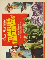 Tumbling Tumbleweeds movie poster (1935) picture MOV_eba4825b