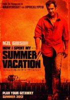 How I Spent My Summer Vacation movie poster (2011) picture MOV_eba83238