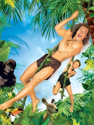George of the Jungle 2 movie George Of The Jungle Movie Poster