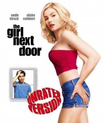 The Girl Next Door movie poster (2004) poster MOV_ebace0ef