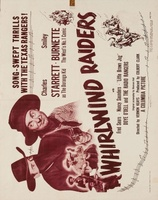 Whirlwind Raiders movie poster (1948) picture MOV_ebad1d56