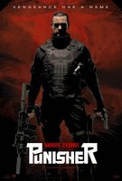 Punisher: War Zone movie poster (2008) picture MOV_ebaf0e6f