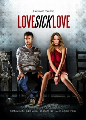 Love Sick Love movie poster (2012) poster MOV_ebb1bf3b