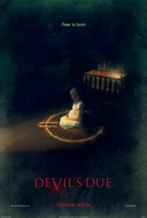 Devil's Due movie poster (2014) picture MOV_ebb3bf86