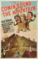 Comin' Round the Mountain movie poster (1940) picture MOV_ebb66dc8
