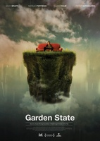 Garden State movie poster (2004) picture MOV_ebb7fd40