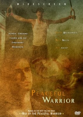 Peaceful Warrior movie poster (2006) poster MOV_ebbc3f93