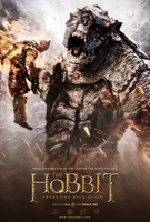 The Hobbit: The Battle of the Five Armies movie poster (2014) picture MOV_ebbe51a7