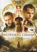 The Brothers Grimm movie poster (2005) picture MOV_ebbf4713