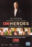CNN Heroes movie poster (2007) picture MOV_ebc294d2