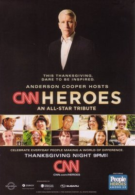CNN Heroes movie poster (2007) poster MOV_ebc294d2