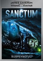 Sanctum movie poster (2011) picture MOV_ebc3a5b7
