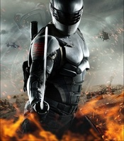 G.I. Joe: Retaliation movie poster (2013) picture MOV_ebc5817a