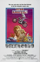 Viva Knievel! movie poster (1977) picture MOV_ebcc8218
